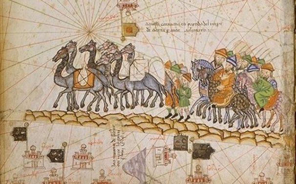 Střípky z meruňkové historie